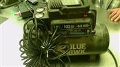 BLUE HAWK AIR COMPRESSOR 2-GALLON 0100261